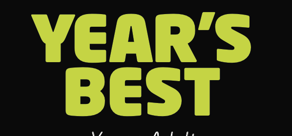 Year's Best YA Speculative Fiction 2014 Now Available!