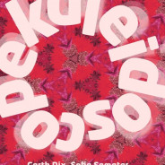 Kaleidoscope Cover Reveal and Table of Contents!
